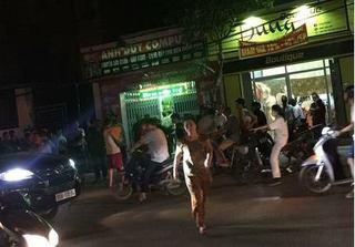 Hưng Yên: Cô gái xinh đẹp tố bị chủ cửa hàng điện thoại cưỡng hiếp