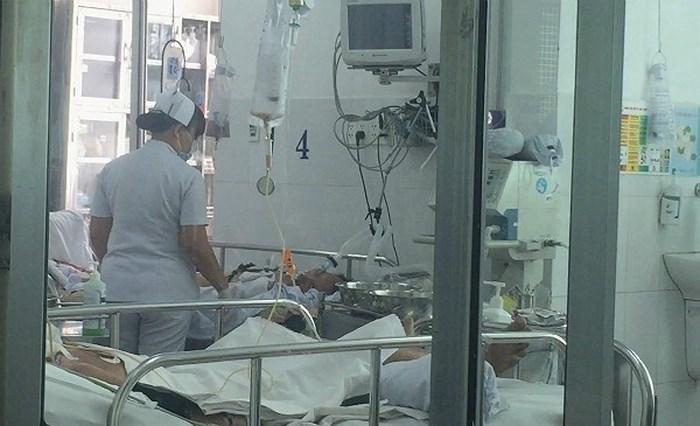 TP.HCM: Đã có 3 bệnh nhân tử vong vì cúm A/H1N1