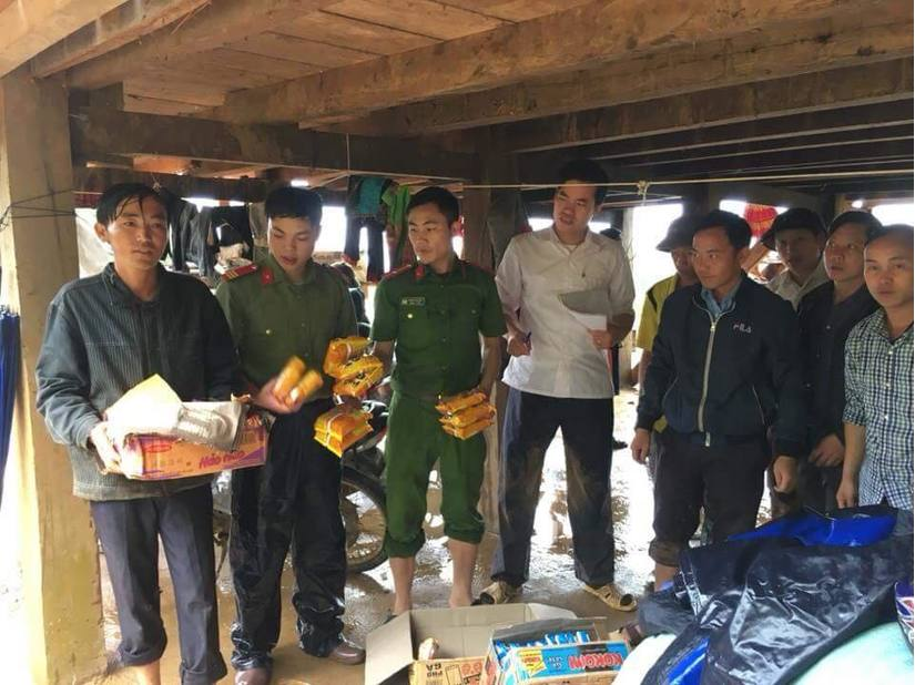 Sìn Hồ, Lai Châu: Thêm 25 hộ dân bị đất đá vùi lấp2