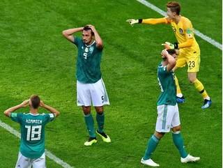 Thực hư 'lời nguyền' nhà đương kim vô địch World Cup sẽ bị loại từ vòng bảng?