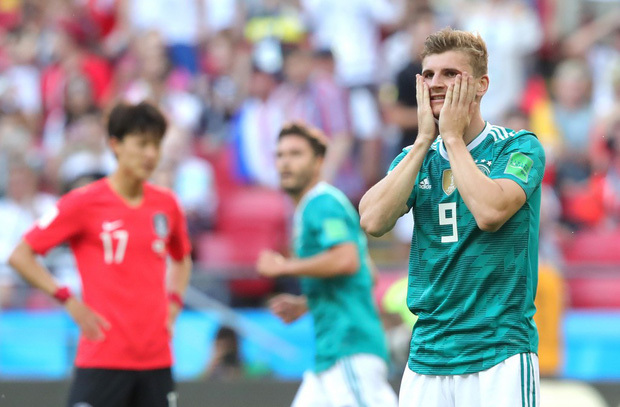 Thực hư lời nguyền nhà đương kim vô địch World Cup sẽ bị loại từ vòng bảng?