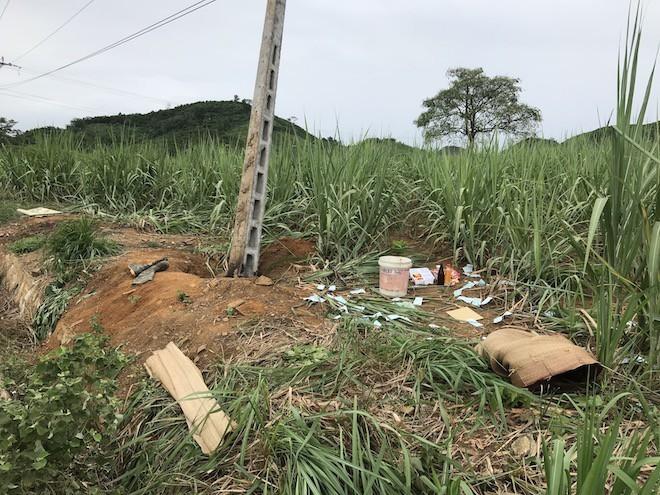 Điện lực Nghệ An tiết lộ bất ngờ vụ 4 người chết do điện giật
