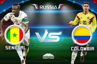 Dự đoán kết quả tỷ số World Cup 2018 giữa đội tuyển Senegal và Colombia