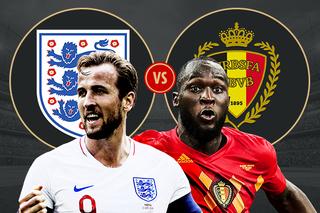 Dự đoán kết quả tỷ số World Cup 2018 giữa đội tuyển Anh và Bỉ