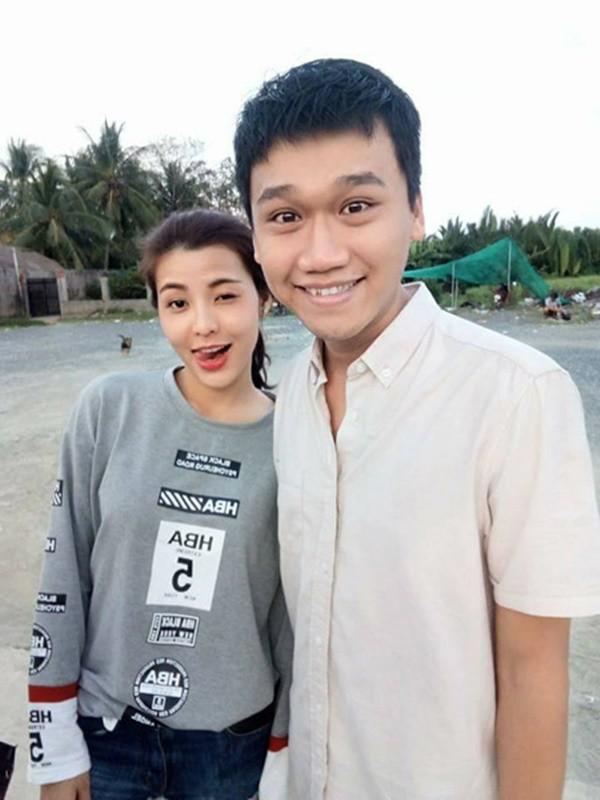 Mr Cần Trô, Xuân Nghị