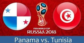 Dự đoán kết quả tỷ số World Cup 2018 giữa đội tuyển Panama và Tunisia