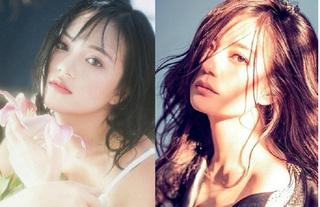 Vẻ đẹp hút hồn của thiếu nữ Việt được xem là 'bản sao' của Triệu Vy