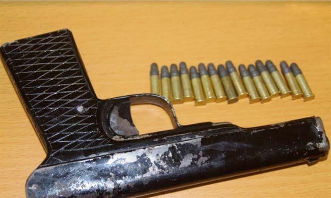 Nghệ An: Hai chiến sĩ bị bắn trọng thương khi bắt kẻ vận chuyển ma túy