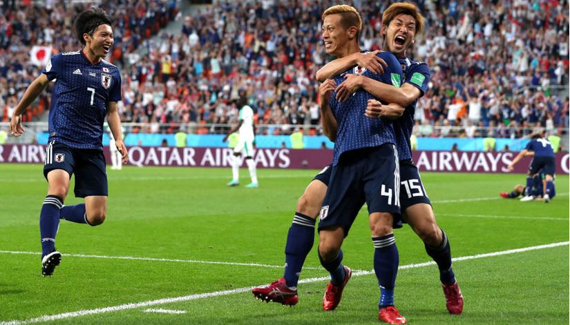 Chơi phản cảm 15 phút cuối nhưng Nhật