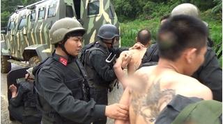 'Ông trùm' khiến cảnh sát huy động cả xe bọc thép tới đột kích 'thủ phủ ma túy' là ai?