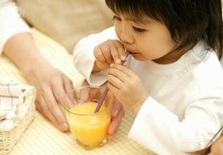 Loại nước ép ngon và bổ dưỡng tăng sức đề kháng cho trẻ trong mùa hè