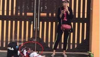 Hội bảo vệ quyền trẻ em Việt Nam đề nghị can thiệp bảo vệ con của Bella