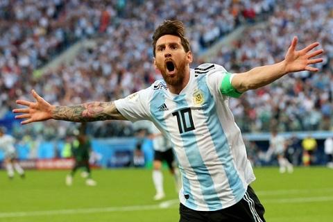 World Cup 2018 chính thức khép lại vòng bảng hấp dẫn sôi động