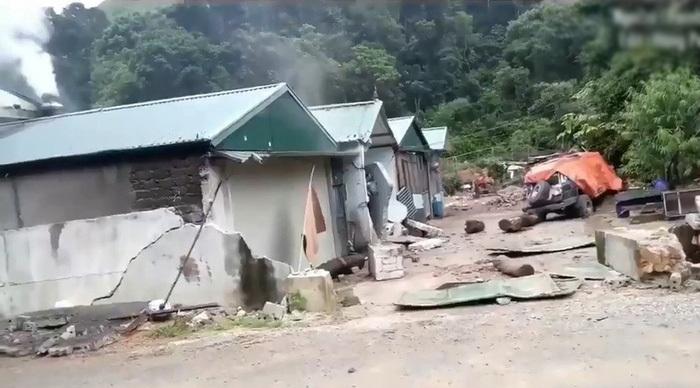 Lóng Luông, nơi 2 trùm ma túy bị tiêu diệt vô cùng phức tạp