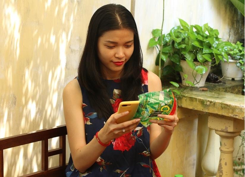 Hàng chục nghìn giải thưởng khuyến mãi hè của Tân Hiệp Phát đã đến với khách hàng