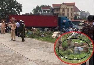 Thông tin bất ngờ vụ giết người cướp taxi ở Hải Dương