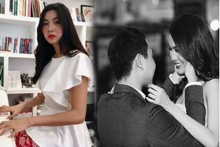 Thúy Vân hát 'Nụ hôn đánh rơi' sau khi tình cũ và Lan Khuê chuẩn bị đám cưới