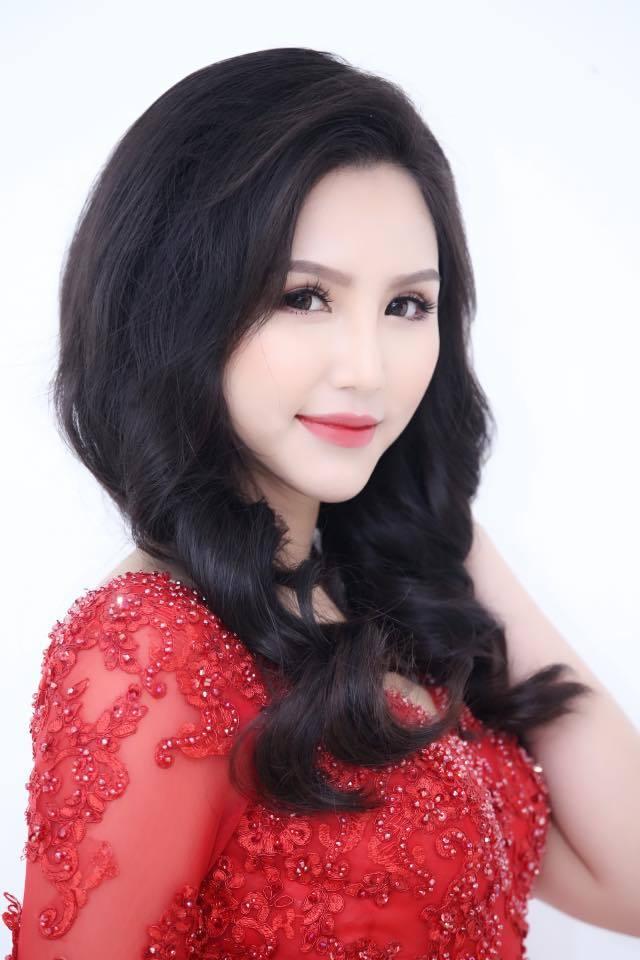 Hot girl Đặng Ngân dự đoán đội bóng sẽ vô địch World Cup 2018
