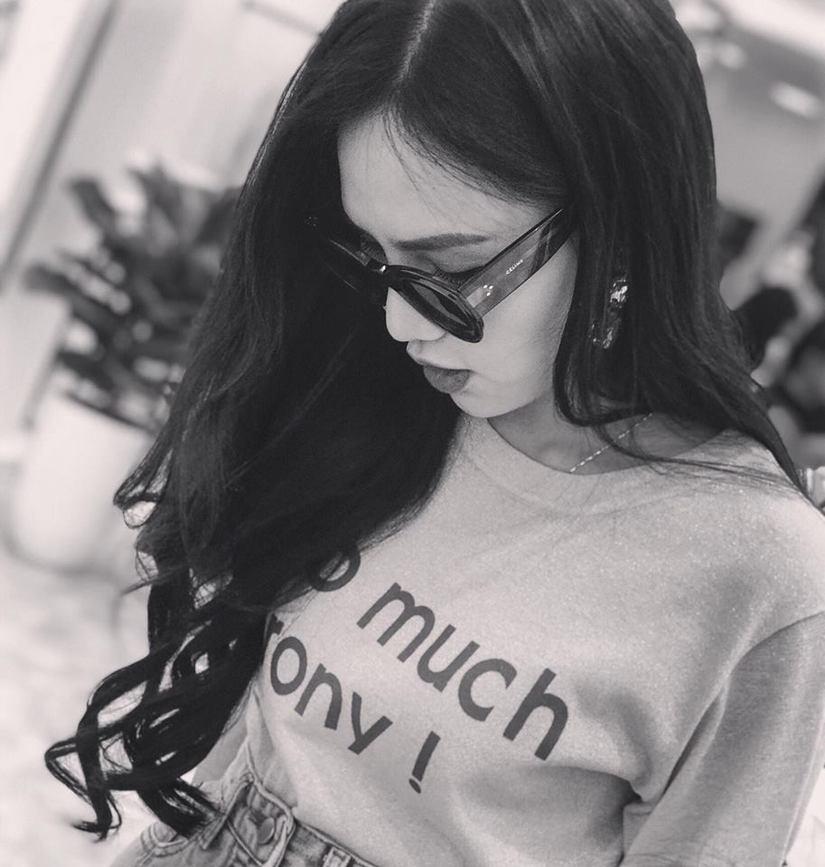 Hot girl Đặng Ngân dự đoán đội bóng sẽ vô địch World Cup 20185