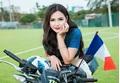 Hot girl World Cup Đặng Ngân: Từ cô gái bị nhận xét 'kém duyên' đến phần bình luận mượt mà