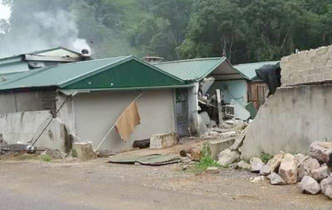 Thêm 2 đối tượng ở nhà trùm ma túy tại Lóng Luông bị tiêu diệt
