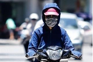 Thời tiết 30/6: Nắng nóng gay gắt, Hà Nội cao nhất 39 độ C