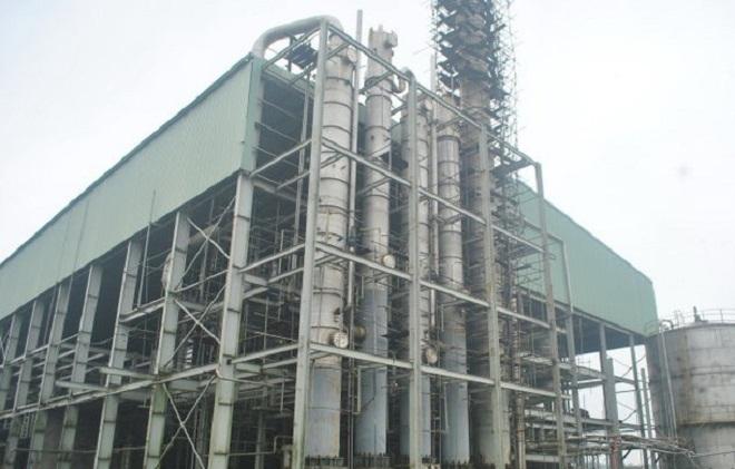 Bắt nguyên Tổng Giám đốc PVB gây thiệt hại cho Ethanol Phú Thọ