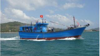 Tổng cục Biển và Hải đảo Việt Nam lên tiếng vụ nghi 'ém' hồ sơ đấu giá tàu thủy