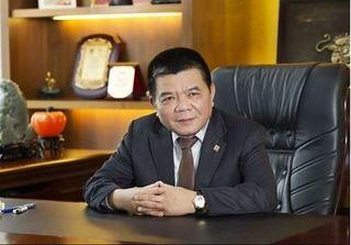 Chân dung nguyên Chủ tịch BIDV Trần Bắc Hà vừa bị khai trừ khỏi Đảng