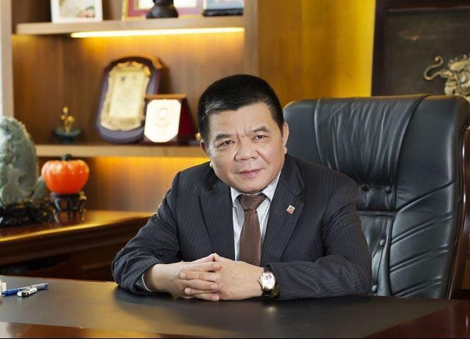 Chân dung cựu Chủ tịch BIDV Trần Bắc Hà vừa bị khai trừ khỏi Đảng