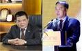 Ủy ban kiểm tra trung ương khai trừ Đảng với ông Trần Bắc Hà, Lê Nam Trà