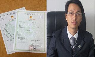 Lãnh đạo xã ký khống, đóng dấu vào giấy khai sinh ở Phú Thọ có thể bị truy cứu trách nhiệm hình sự