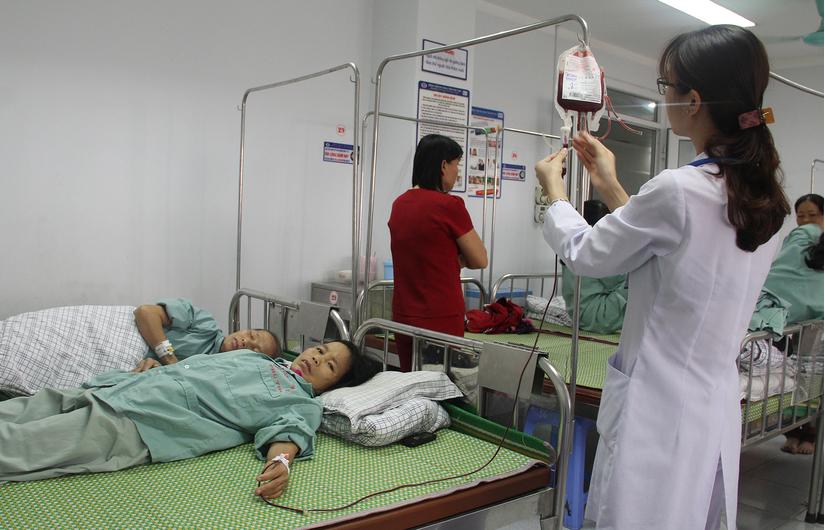 Một bệnh nhân được bảo hiểm y tế chi trả gần 5 tỷ đồng
