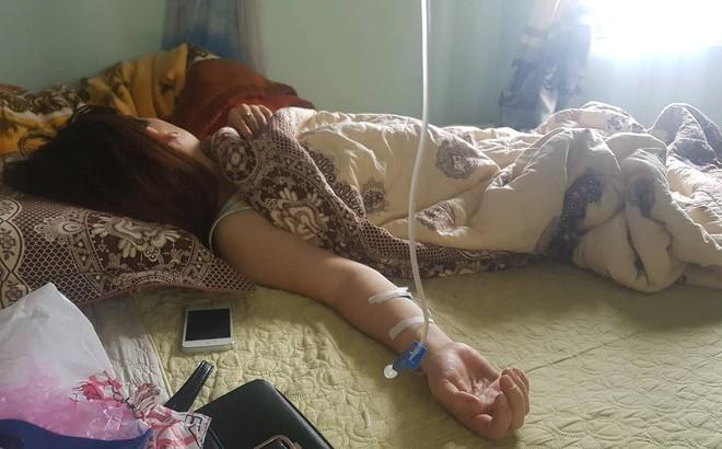 Công an điều tra vụ cán bộ tài chính hiếp dâm đồng nghiệp ở Quảng Trị