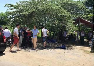 Bất ngờ danh tính nghi phạm gây ra vụ án mạng khiến 4 người thương vong ở Hà Nội