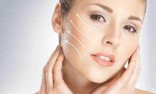 Phương pháp căng da mặt bằng chỉ để luôn tươi trẻ