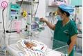 Kỳ diệu hành trình cứu sống bé gái 740 gram bị sinh non ở tuần thứ 25