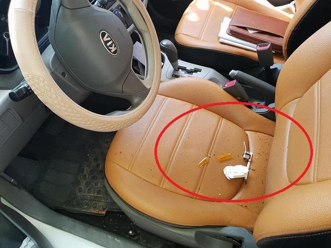 Kỹ sư Lê Văn Tạch đưa lời khuyên bảo vệ xe ô tô khi trời nắng nóng