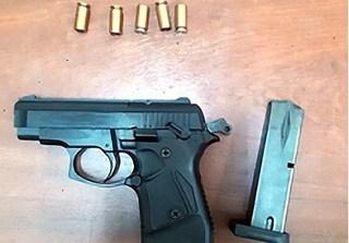 Cựu trưởng công an xã nổ súng, bắn 3 viên đạn dọa hàng xóm