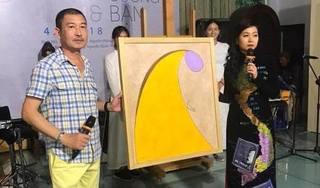 Tái bản 'Chuyện nhà Dr. Thanh': Tôi và họa sĩ Lê Thiết Cương đều muốn chia sẻ với cộng đồng
