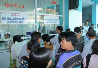 Từ ngày 15/7, Bộ Y tế điều chỉnh giảm giá 70 dịch vụ y tế