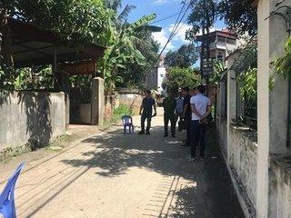 Vụ truy sát 4 người thương vong ở Hà Nội: Hé lộ nguyên nhân ban đầu