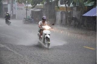 Dự báo thời tiết 6/7: Miền Bắc mưa to vào chiều tối nay