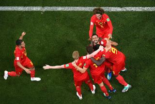 HLV Bỉ tiết lộ 'độc chiêu' đặc biệt đánh bại Brazil
