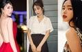 Góc nghiêng hoàn hảo vạn người mê của hotgirl Việt