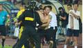 Chủ tịch VPF: Trận nào CĐV Nam Định cũng thế này thì V.League sẽ loạn