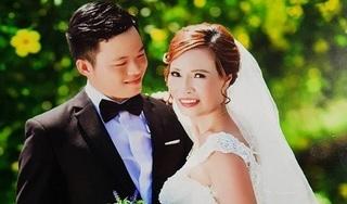 Chú rể 26 lấy cô dâu 62: 'Cô ấy không sinh được chúng tôi sẽ xin con nuôi'