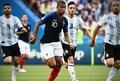 Đội tuyển Pháp đón tin cực vui trước trận quyết đấu với Bỉ