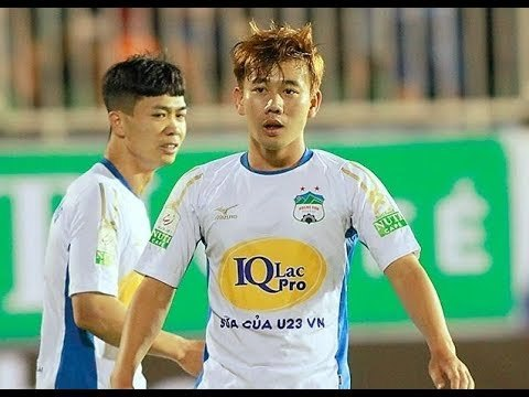 CLB HAGL đã gây thất vọng khi để thua ngược với tỷ số trung cuộc 4-2 trước Khánh Hòa