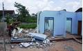 Giúp hàng xóm phá nhà, 2 người đàn ông bị tường đè chết thương tâm